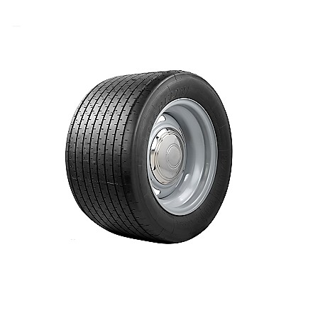 Pneu Michelin TB15 (dimensions : 215/55 R 15 79V)