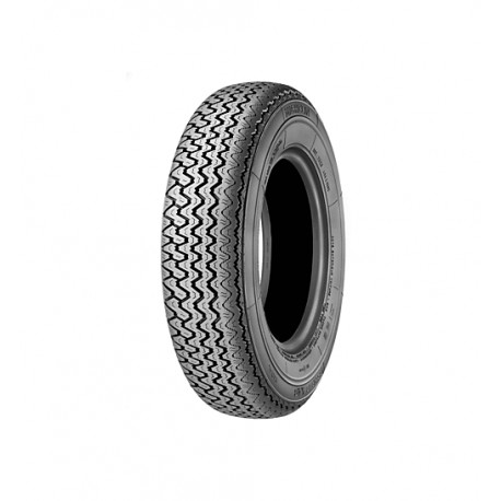 Pneu course - rallye 165/80R13 82H Michelin Collection XAS et FF