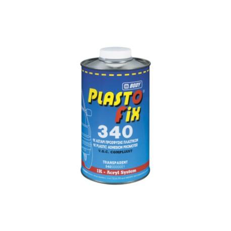 Apprêt pour Plastique Hb Body Plastofix 340