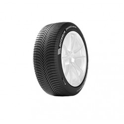 Pneu 4 saisons Michelin CrossClimate