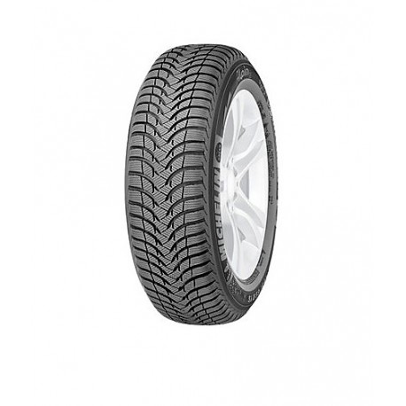 Pneu hiver Michelin Alpin A4 195/50 R15 82T