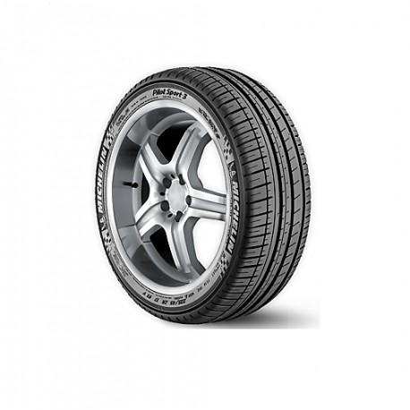 Pneu été 195/50R15 82V Michelin Pilot Sport 3 (15 pouces)