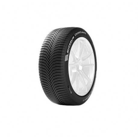 Pneu 4 saisons 195/55R16 91V XL Michelin CrossClimate