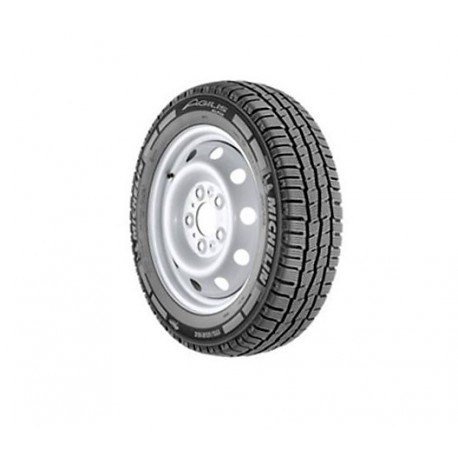 Pneu 195/75R16 110R Michelin Agilis + (plus)