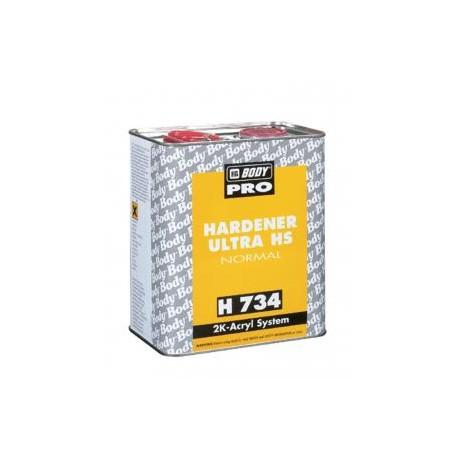 Durcisseur normal pour vernis HB Body 734 (Ultra hautement solide)