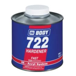 Durcisseur rapide pour vernis et apprêts Hb Body 722