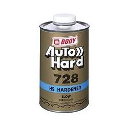 Durcisseur lent pour vernis Hb Body AutoHard 728 (HS Hardener Slow)
