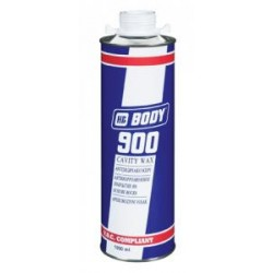 Revêtement antirouille de protection HB BODY 900 Cavity Wax (Traitement Cire Corps Creux)
