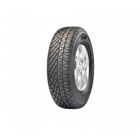 Pneu été 205/70R15 100H XL Michelin Latitude Cross