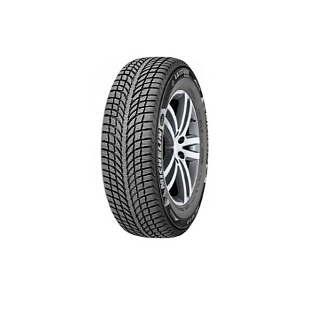 Pneu hiver 205/80R16 104T XL Michelin Latitude Alpin
