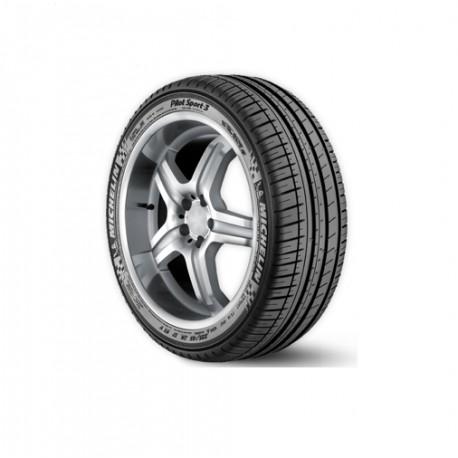 Pneu été 215/40R17 87W XL Michelin Pilot Sport 3