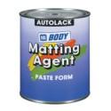 Agent de matage peinture HB BODY 800 (Pâte à mater) 1L