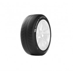 Pneu 4 saisons 215/45R17 91W XL Michelin CrossClimate