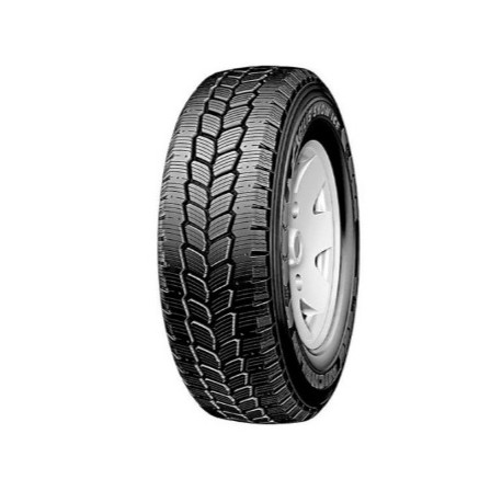 Pneu hiver 215/60R16 103T Michelin Agilis51 Snow-Ice