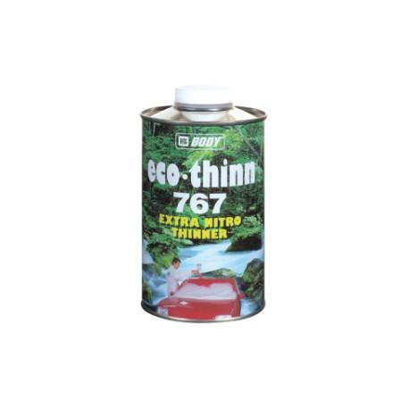 Nettoyant cellulosique écologique 767 extra nitro thinner