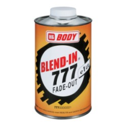 Diluant spécial raccord HB Body BLEND-IN 777 (raccords noyés)