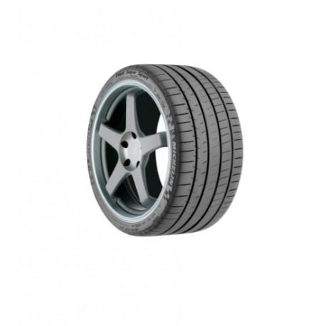 Pneu sport 225/35R19 Michelin Pilot Super Sport