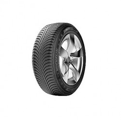 Pneu hiver runflat 225/45R17 91V ZP Michelin Alpin 5