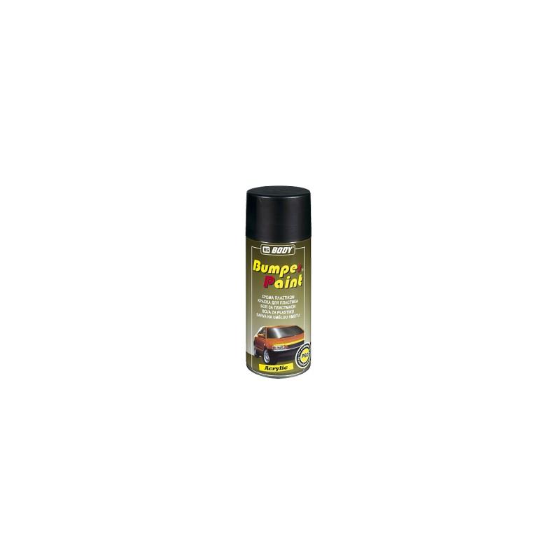 Aérosol Acrylique Pour Plastique Hb Body Bumper Paint Carrosserie