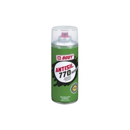 Aérosol dégraissant AntiSil 770 degreaser normal (nettoyage avant peinture)