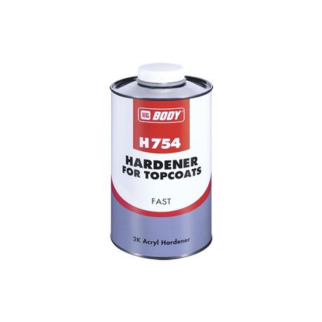 Durcisseur rapide pour vernis Hb Body H754