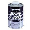 Vernis anti-rayures HB BODY Proline 691 SR 2:1 Ultra Hs