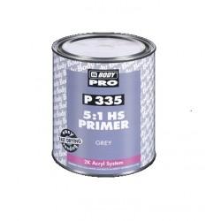 Apprêt 2K garnissant HB BODY Pro P335 5:1 HS PRIMER