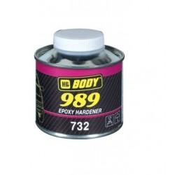 Durcisseur époxy Hb Body 989 Epoxy Hardener 732