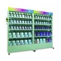Installation premium d'un système colorimétrique COLOR SOLUTIONS (peintures solvantées)
