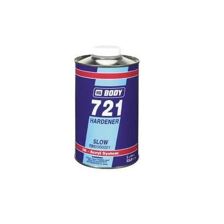 Durcisseur lent Hb Body 721 Hardener Slow