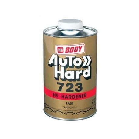 durcisseur rapide pour vernis hb body 723