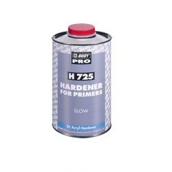 Durcisseur lent pour apprêt Hb Body H725 Hardener for Primers Slow