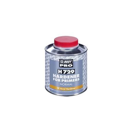 Durcisseur normal pour apprêt Hb Body H729 (Hardener For Primers)
