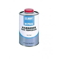 Durcisseur lent pour vernis 2k Hb Body H752