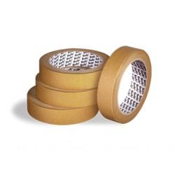 Rubans de masquage marron à 60°C HB Body Pro Masking Tapes (45 mètres)