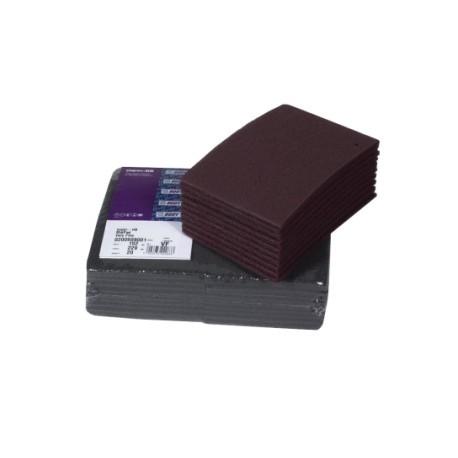 Tampons abrasifs non-tissés Hb Body Non-Woven Pads