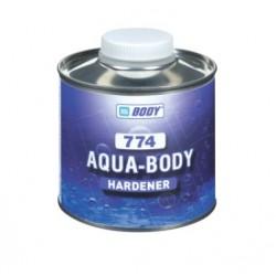 durcisseur hb body aqua body 774 hardener pour peinture l 39 eau. Black Bedroom Furniture Sets. Home Design Ideas