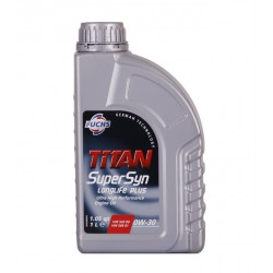 Fuchs Titan SuperSyn LongLife Plus 0W30 (VW 503 00 / VW 506 01) 1L