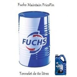 Fuchs Maintain fricofin pour professionnels (tonnelet 60L)