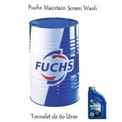 Lave-glace pour professionnels Fuchs windscreen cleaner (60L)