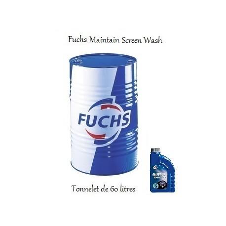 Lave-glace pour professionnels Fuchs windscreen cleaner (60L)
