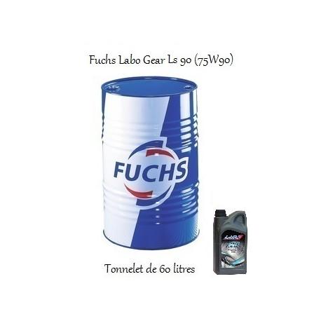 Fuchs Labo Gear Ls 90 pour professionnels (75W90)