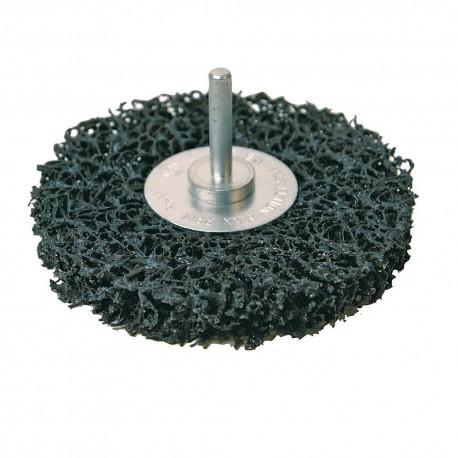 Disque abrasif polycarbure Silverline 583244