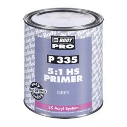 Apprêt de garnissage HB BODY Pro P335 5:1 HS Primer (4L)