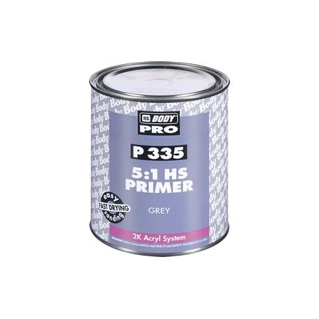 Apprêt Primer Rapide BODY Pro P335 5:1 HS