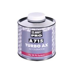 Accélérateur Turbo AX 715 pour 2K PU (additif)