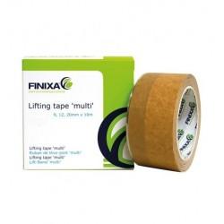 Ruban adhésif lève-joint multi-usages Finixa Lifting tape 'Multi' (10 mètres)