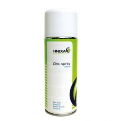 Apprêt en bombe de Zinc Finixa Zinc Spray (400 ml)