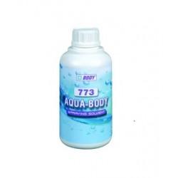 Diluant spécial pour peinture à l'eau Hb Body 773 Aqua-Body Spraying Solvent