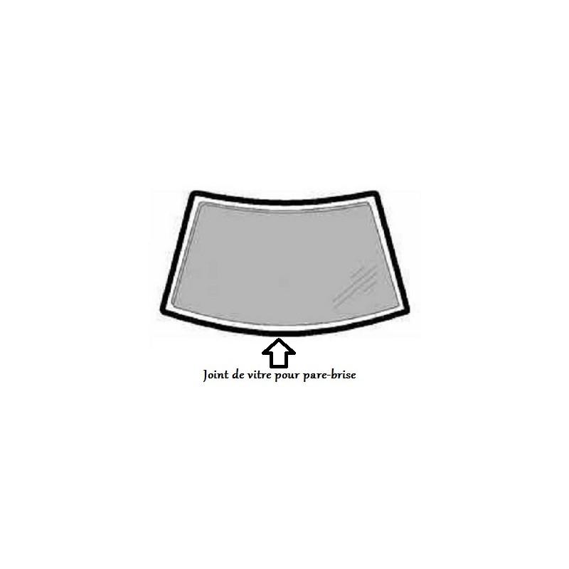 kit de joint pour pare brise de v hicule. Black Bedroom Furniture Sets. Home Design Ideas